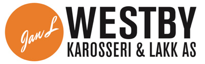 Jan l. Westby karosseri og lakk as